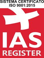 A.T.I. S.r.l. azienda certificata ISO 9001:2015